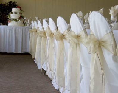 First Stop Party Rentals Inventory Gallery